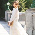 着こなしで今年っぽく魅せる!!必見!春のスカートコーデ術。のサムネイル画像