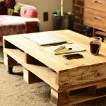 『どこのブランド?!』こんなローテーブルがDIY出来ちゃうの!?のサムネイル画像