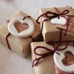 手作りに挑戦!お洒落で可愛いクリスマスオーナメントの作り方特集♪のサムネイル画像