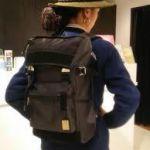 マスターピースのバックパックはアウトドアや通勤、通学におすすめ!のサムネイル画像