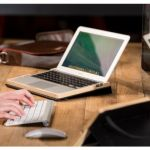 MacBookAirを持ち歩くのが楽しくなるおしゃれなケース&バッグ♪のサムネイル画像