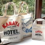 どうせなら自分だけの『オリジナルトートバッグ』を持とう♡のサムネイル画像