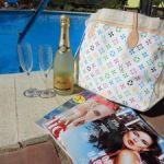 お洒落ブランドのエコバッグが大注目されてますよ♪素敵バッグ探し♪のサムネイル画像