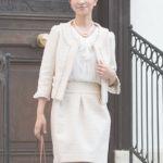 【入園・入学シーズン到来!お母さんも素敵にスーツ美人♪】のサムネイル画像