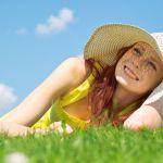 ブルーライト・紫外線・大気汚染をカット! 春の美容最前線のサムネイル画像