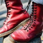 【ドクターマーチンの靴】誕生の起源と人気のヒミツに迫るっ♥のサムネイル画像