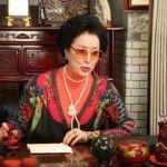 謎の中国人役が「すごい!」と話題になった高畑淳子さん。息子は?のサムネイル画像