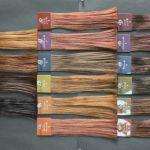 ヘアカラーは色見本を見て でも、見本と同じカラーにならないのは のサムネイル画像