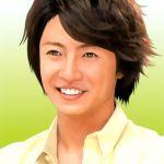 相葉雅紀さんの年齢は?相葉さんと同じ年齢の芸能人もご紹介しますのサムネイル画像