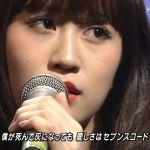 前田敦子のセブンスコードのPV、LIVE、メイキング映像公開!のサムネイル画像