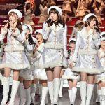 動画で見る!乃木坂46クリスマスライブ カップリング人気投票10のサムネイル画像
