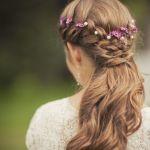 アレもコレもしたい♡オシャレ可愛い結婚式およばれヘアスタイルのサムネイル画像