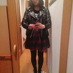 【パンク服】パンクファッションの歴史と現代風の着こなし!のサムネイル画像