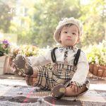 お洒落にカッコ良く♡男の子のためのフォーマルスーツ特集!のサムネイル画像