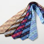 彼氏に♡旦那様に♡おすすめのブランド「ネクタイ」を贈りませんか?のサムネイル画像