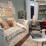 ソファベッドでお部屋広々有効活用!使い勝手の良いソファベッド!のサムネイル画像