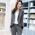 レディースセットアップスーツで自分にピッタリのスタイルを☆のサムネイル画像