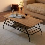 いざというときに便利!!おしゃれな折りたたみテーブルをご紹介!!のサムネイル画像
