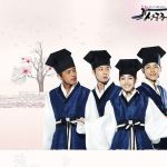 韓国ドラマ『トキメキ成均館スキャンダル』の魅力あふれるキャストのサムネイル画像
