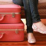 荷物の目印になる♪かわいいデザインのスーツケース用ベルト20選★のサムネイル画像