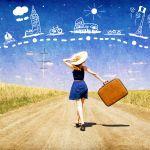 もう荷造りで失敗しない・・・!使える&可愛い旅行グッズ♪のサムネイル画像