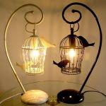 お洒落なランプから目が離せない!照明にはリラックス効果も!のサムネイル画像