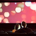 次のデートは映画へGo!カップルシートがふたりの仲をぎゅっとするのサムネイル画像