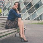 大人女子必見!zaraのデイリーコーデに使いやすい春夏のパンプス♪のサムネイル画像