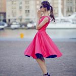 コーディネートにピンクをちょい足し!クール×ピンクな大人コーデ集のサムネイル画像