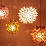 毎日の生活をより明るく!天井に合うおしゃれな照明器具の選び方のサムネイル画像