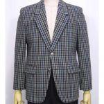 おしゃれなチェック柄のスーツを着こなそう☆人気のデザインは?のサムネイル画像