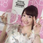 AKB48のゆきりんこと柏木由紀さんの可愛い画像をまとめてみました♪のサムネイル画像