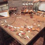 初めてでも簡単にできちゃう?手作り革小物で毎日をもっと楽しく!のサムネイル画像