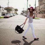 夏はスキニーパンツが大活躍♡コーデに取り入れてオシャレに♡のサムネイル画像