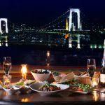 星の数ほどある都内のレストラン!ロマンチックディナーならここだ!のサムネイル画像
