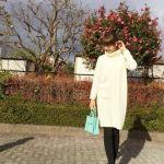 レディースの冬はワンピースを着ておしゃれなコーデをしよう♡のサムネイル画像