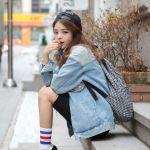 今とにかく大人気♡【韓国ファッション】を可愛く取り入れちゃお♡のサムネイル画像