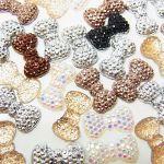 ジェルネイルで使う可愛いネイルパーツの種類を沢山紹介しますのサムネイル画像