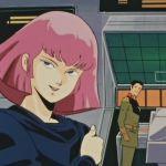 Zガンダムのハマーン・カーンの声優・榊原良子さんってどんな人?のサムネイル画像