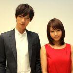 共演が多くて知られる福士蒼汰さんと有村架純さんの共演作についてのサムネイル画像