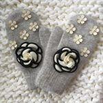 かわいいレディース手袋を大紹介!! ~お気に入りの手袋を探そう~のサムネイル画像