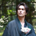 ドラマも大好評の『猫侍』ってどんな映画?出演者と出演猫は?のサムネイル画像