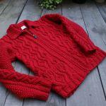 レディースに人気のセーターやカーディガンをご紹介します☆のサムネイル画像