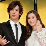 理想のカップル!DAIGOと北川景子の結婚までの道のりとは!?のサムネイル画像