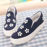 ぺたんこ靴と合わせた色々なコーディネートをご紹介します☆のサムネイル画像