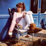 春は白パンツで爽やかに♡大人可愛い春コーデをご紹介します!!のサムネイル画像