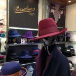 ハットブーム到来!帽子さえ被ってればいい?にサヨナラしよう!のサムネイル画像