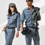 作業着をおしゃれに着こなしたい方々のために作業着をご紹介しますのサムネイル画像