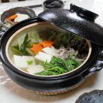 大人数でワイワイ鍋を囲むなら「10号サイズ」の土鍋がおすすめ♪のサムネイル画像