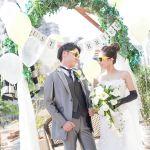 【2人の気持ち伝わる♡】手作り結婚式グッズで、あたたかウェディングをのサムネイル画像